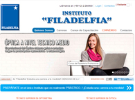 Instituto Filadelfia